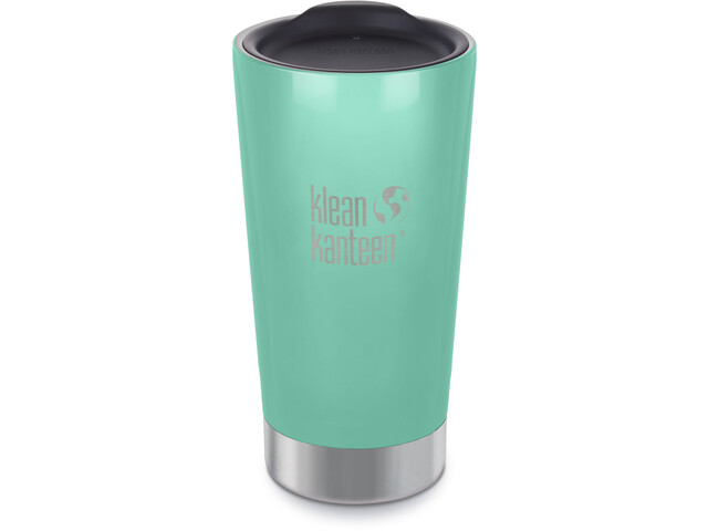Klean Kanteen Tumbler Vacuum Insulated Flasche 473ml sea crest